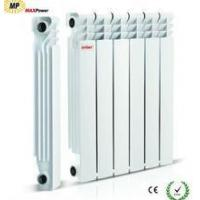 China RADIATOR SYSTEM 350mm aluminum plumbing radiator central heating room heater RUSSIA on sale