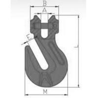 Buy cheap ITALIAN CLEVIS SHORTENING HOOK product