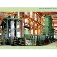 China Whole Plant of Coil Processing Line (Galvanized) on sale