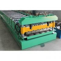 Buy cheap Roof Tiles Machine South Africa, Steel Plate Rolling Machine product