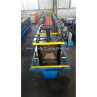 Buy cheap Ridge Cap Tile Cold Roll Forming Machine from wholesalers