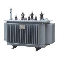 Buy cheap SBH15-M-30~1600/10(3-PHASE DUPLEX WINDING NON-EXCITED TAP-CHANGING DISTRIBUTION TRANSFORMER) from wholesalers
