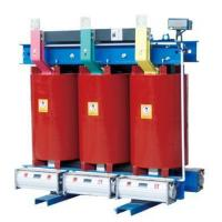 Buy cheap Resin Casting Dry Type Power Transformer SCB11-30~2500/10 from wholesalers
