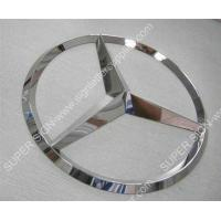 Buy cheap 3D polished stainless steel logo 01 from wholesalers