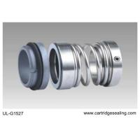 Buy cheap O-ring Mechanical Seals UL-G1527 from wholesalers