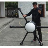 Buy cheap OEM UAV frame Carbon fiber drone for Plant Protection product