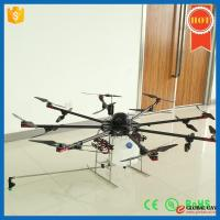 Buy cheap Professional and duarable Carbon Fiber Agriculture uav crop sprayer drone,GPS WIFI RC Control drone product