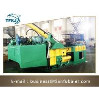 China scrap metal balers for sale south africa on sale