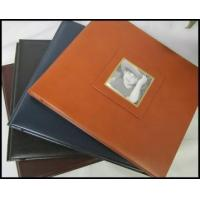 Buy cheap Bonded Leather 12 x 12 Memory Book product