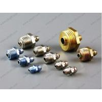 Buy cheap NPT Straight grease nipples product