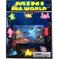 "Buy cheap Mini Sea World Animals 1"" Toy Capsules 250pcs product"