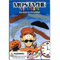 "Buy cheap Mustache Mania 1"" Toy Capsules 250pcs product"