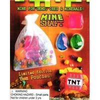 "Buy cheap Mine Shaft, Gems, Ores, Minerals 1"" Toy Capsules 250pcs product"
