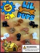 Lil Pups 1 Toy Capsules 250pcs