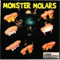 "Buy cheap Monster Molars 2"" Toy Capsules 250 pcs product"