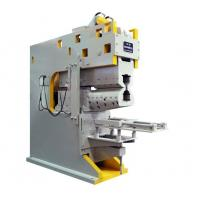 Buy cheap Roll Flattening Machine For Steel Wheel rims from wholesalers