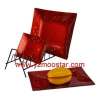 Buy cheap Christmas plate product