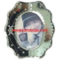 Buy cheap Glass Photo frame product