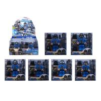 Buy cheap Plastic Toy Police commandos product