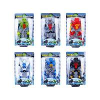 Buy cheap Plastic Toy Earth tutelary Ⅰ product