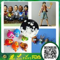 Buy cheap PVC toy material product