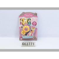 Buy cheap Toy series Name:pinkie cooper band watch phone with light music (infringement) product