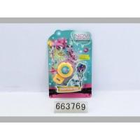Buy cheap Toy series Name:novy star band watch phone with light music (infringement) product