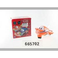 Buy cheap Toy series Name:electric plane with light and music[tort planes]/2color product