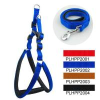 Buy cheap Classic & Padded Harness Leash Set 2.0cm product