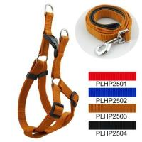 Buy cheap Classic Adjustable Harness Leash Set 2.5cm product