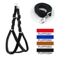 Buy cheap Classic & Padded Harness Leash Set 2.5cm product