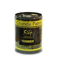 Buy cheap Chanda Paints - Thinner - Thinner for Epoxy Based Paints product