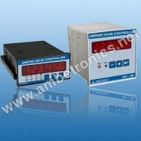 Buy cheap PROGRAMMABLE AMPERE HOUR CONTROLLER product
