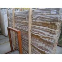 Quality golden silk onyx Blocks and Slabs for sale