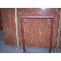 Buy cheap Rojo-Alicante-Red-Marble Blocks and Slabs product