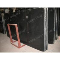 Quality Hebei Black Slab Blocks and Slabs for sale