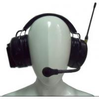 Buy cheap Wireless Headset/wireless headset microphone product