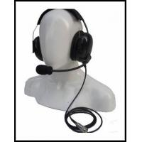 Buy cheap Late-model Active Anti-noise Transmitter-receiver headset product