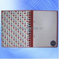 Buy cheap NK007 Notebook & Daily Book & Memo Pad product