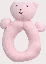 Quality Bear Ring Toy for sale