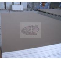 Buy cheap MGO MAGnesium Oxide Wall Panels product