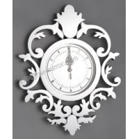 Buy cheap Mirrored Wall Clock MC004 from wholesalers