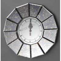 Buy cheap Mirrored Wall Clock MC010 from wholesalers