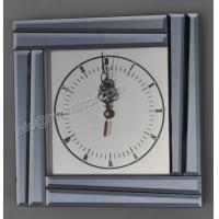 Buy cheap Mirrored Wall Clock MC006 from wholesalers