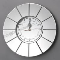 Buy cheap Mirrored Wall Clock MC022 from wholesalers