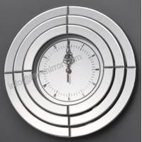 Buy cheap Mirrored Wall Clock MC017 from wholesalers