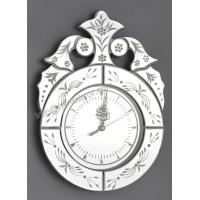 Buy cheap Mirrored Wall Clock MC014 from wholesalers