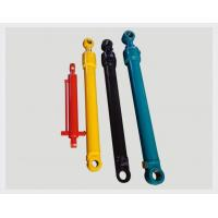 Buy cheap Mini Oil Hydraulic Cylinder For Excavator from wholesalers