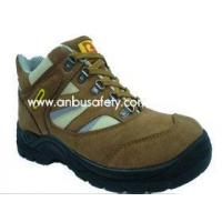 Buy cheap Safety trainer shoes-ABP1-1012 from wholesalers