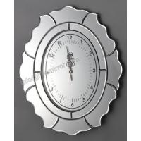 Buy cheap Mirrored Wall Clock MC025 from wholesalers